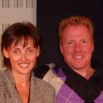 Oliver und Silvia Hönig