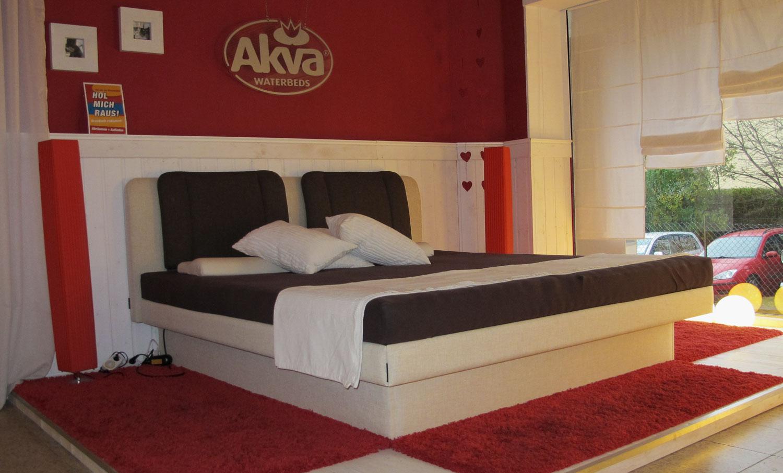 akva allround schlafoase hoenig. Black Bedroom Furniture Sets. Home Design Ideas