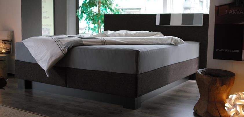 akva boxbed schlafoase hoenig. Black Bedroom Furniture Sets. Home Design Ideas