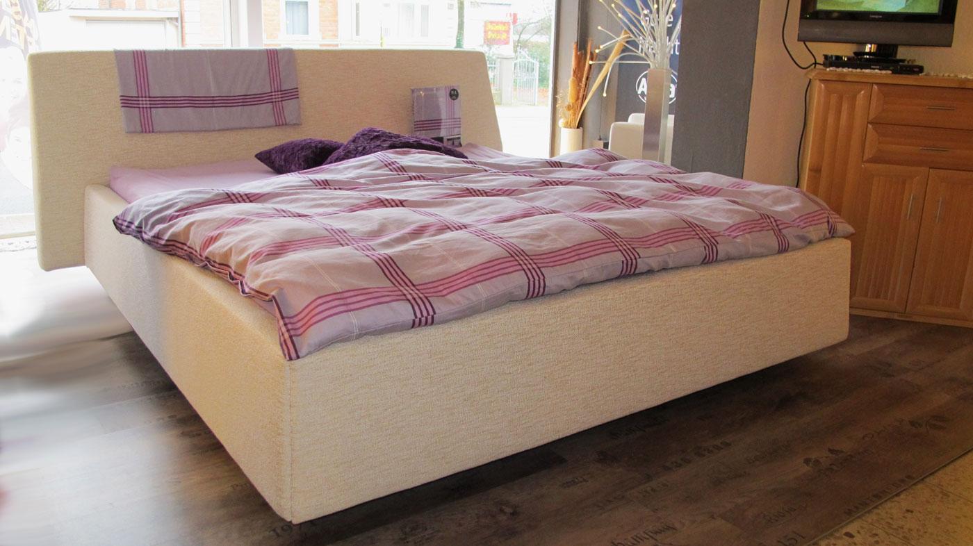 akva mira hardside wasserbett schlafoase hoenig. Black Bedroom Furniture Sets. Home Design Ideas