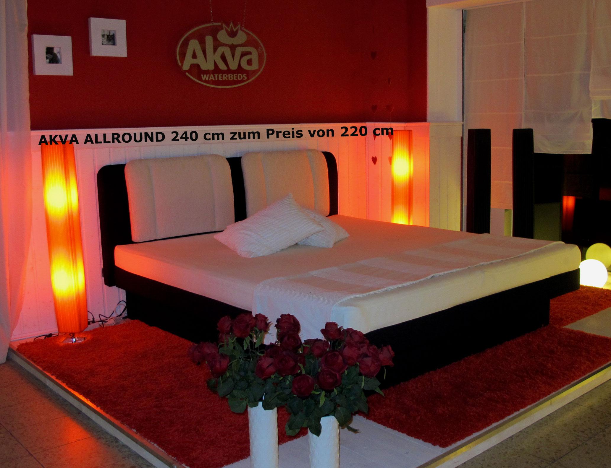 SchlafOase bietet Wasserbett im Großraum Köln, Gummersbach, Olpe, Siegen günstig an