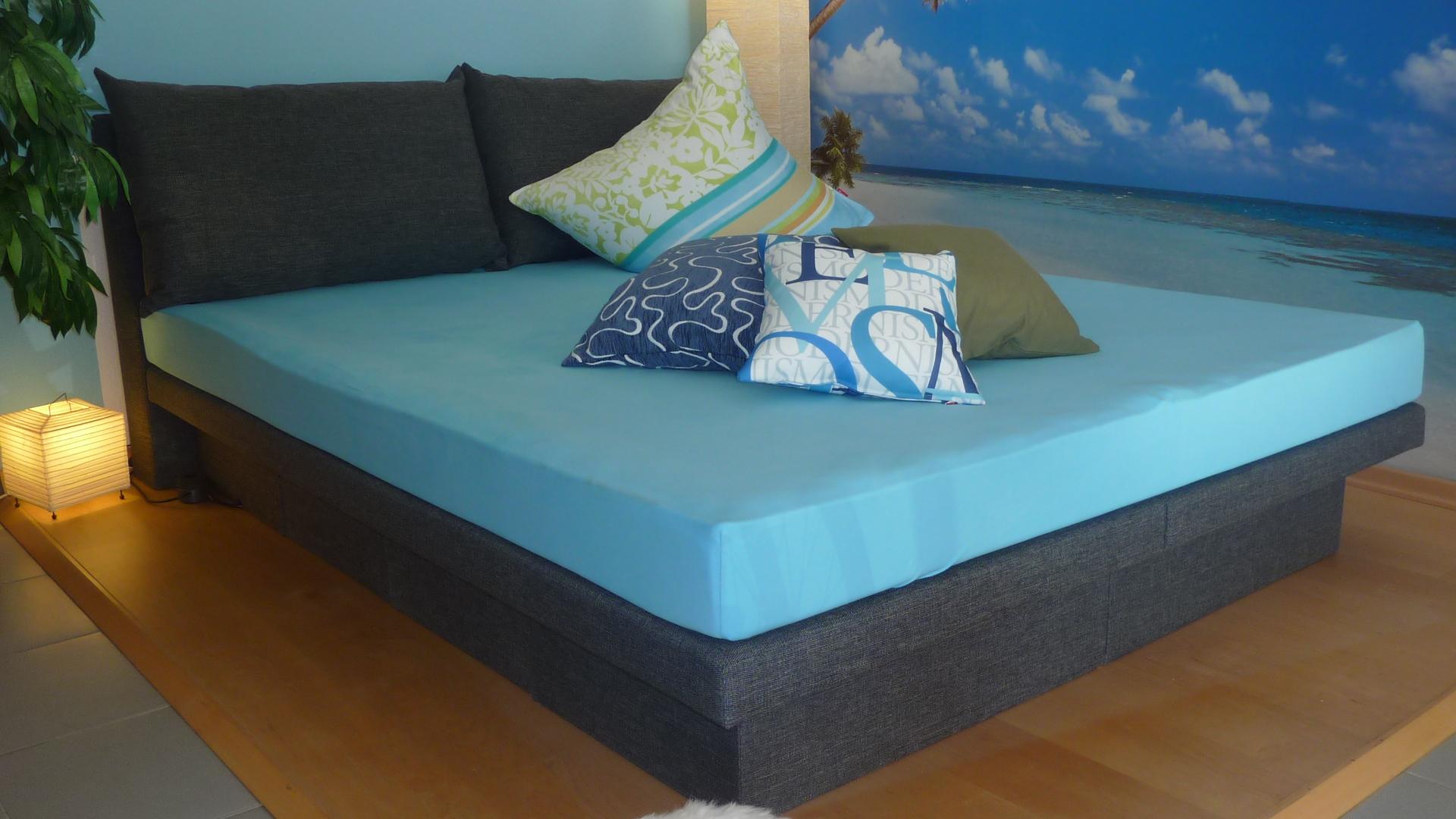 wasserbett fragen und antworten schlafoase h nig. Black Bedroom Furniture Sets. Home Design Ideas