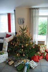Frohe Weihnacht in der SchlafOase